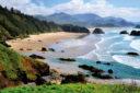 Cascades & Pacifique