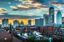 Échappée à Boston